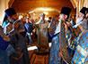 Правящий архиерей совершил Литургию в Боголюбском женском монастыре