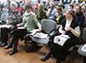 Совет руководителей церковно-приходских школ провели в Екатеринбургской епархии