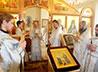 1 ноября в Алапаевске почтили память прмч. Елизаветы Федоровны