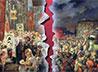 Спектакль к 100-летию Октябрьской революции поставили каменцы