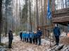 Скауты города Лесного осуществили первый поход
