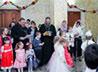 В Каменской епархии начался конкурс детского творчества «Свет Рождественской звезды»