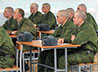 Новый «учебный год» начался в войсках Центрального военного округа