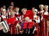 Тюменский православный хор имени старца Николая Гурьянова посетил Талицу с концертом