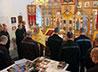 Сотрудники и осужденные ИК-47 поклонились мощам святых