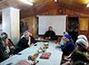 Заседание православного клуба «Елизавета» посвятили подготовке к Рождеству