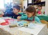 В храме на Семи Ключах появился семейный клуб «Художник»