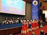 На международных образовательных чтениях уральцы рассказали о формах и методах работы с казачьей молодежью
