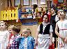 Сказочный праздник провели для юных прихожан в детском центре «Успенский»