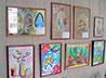 Юные каменцы готовятся к конкурсу детского творчества «Пасха Красная – Красный звон»