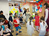 Праздник вежливости организовали в приходском детском центре «Успенский»