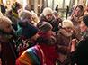Школьники города Ноябрьска посетили святыни Екатеринбургской митрополии
