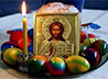 В храме Серафима Саровского п. Бисерть проходит Пасхальная благотворительная акция