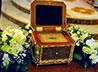 В Нижнетагильскую епархию прибудет ковчег с мощами св. блг. Александра Невского