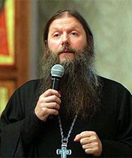 7 июля в центре «Царский» протоиерей Артемий Владимиров проведет поэтический вечер