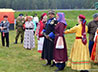 Зареченцы отпраздновали День казачки