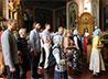 Молодежь Нижнетагильской епархии побывала с паломнической поездкой в Крыму