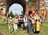 Ильинский приход села Смолино отпраздновал престольное торжество