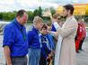 Новый отряд появился в Братстве православных следопытов Екатеринбурга