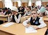 Воспитанники воскресных школ готовятся к первому туру интеллектуальной олимпиады
