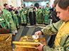9 сентября в Петропавловский храм г. Первоуральска прибывают мощи свт. Иоанна Шанхайского