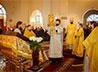 В Димитриевскую родительскую субботу епископ Мефодий возглавил Божественную литургию в Свято-Троицком кафедральном соборе Каменска-Уральского
