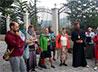Паломники из Алапаевского благочиния побывали в Крыму