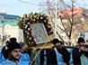 День народного единства верхотурцы отметили Крестным ходом и праздничными мероприятиями