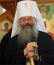 Митрополит Кирилл поздравил уральцев с Днем народного единства