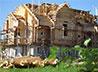 Удивительная история о том, как в Бисерти появился храм Серафима Саровского