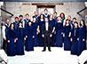 Крымский хор «Таврический благовест» выступит в Каменске-Уральском