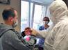 В Службе милосердия формируют группу для поддержки больных COVID-19