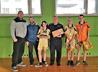 Епархиальные спортсмены устроили праздничные состязания для трудных подростков