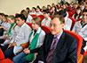 Тему преемственности поколений обсудили участники всероссийской конференции