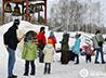 На акцию помощи бездомным откликнулись около 5000 екатеринбуржцев