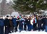 Для трудных подростков из г. Лесного организовали паломничество в Верхотурье