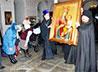 Икона Богородицы «Скоропослушница» останется в Каменске-Уральском до 15 мая
