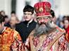 Глава Екатеринбургской митрополии поздравил военнослужащих и силовиков с Пасхой