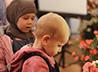 «Детская» Литургия в «Большом Златоусте» ознаменовала окончание учебного года
