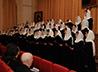 Концертом детских хоров завершилась выставка «Пасхальные перезвоны»