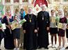 Выпускное собеседование провели в храме на Краснолесье
