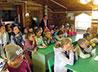 «Путешествие» по славянской азбуке организовали для серовских школьников