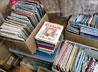 Книжные стеллажи для приходской библиотеки приобретут читатели