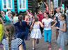 Семейный отдых в селе Колюткино становится массовым