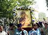 В Екатеринбурге отпразднуют 635-летие чудотворной Тихвинской иконы Божией Матери