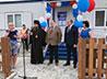 Преосвященный Евгений принял участие в открытии фельдшерско-акушерского пункта