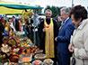 Летняя православная ярмарка «Звон колоколов» стартовала в Каменске-Уральском