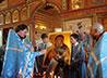 Богородице-Владимирский приход на Семи Ключах посетил гость из Голландии - клирик храма Александра Невского (г. Роттердам)
