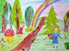 Конкурс рисунков «Лето Господне» стартовал в Серовской епархии
