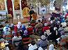 В храме при Горном университете начинаются занятия для желающих преодолеть зависимости